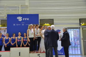 Coupe de France Body Karaté