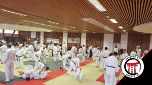 Hiroo Mochizuki CN 10e Dan Expert Fédéral FFK